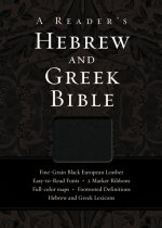 N.T. Wright on learning Greek, and a review of A Reader's Hebrew and Greek Bible by Zondervan (4/4)