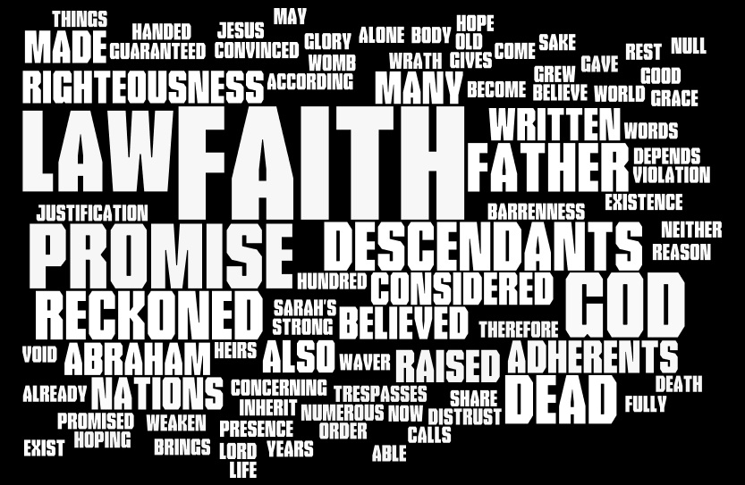 Abraham by Wordle 2