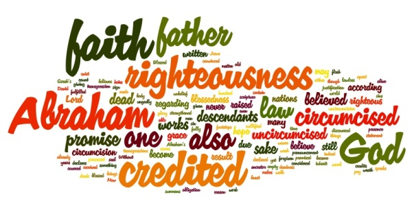 Abraham by Wordle