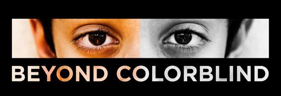 Gordon's Beyond Colorblind logo