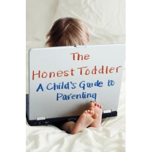 The Honest Toddler book