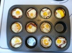 Eggs, Bacon