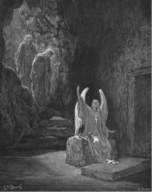 The Resurrection, Gustave Doré (1832–1883)