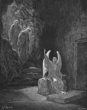 The Resurrection, Gustave Doré (1832–1883)