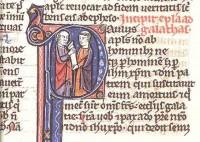 Galatians, Illuminated