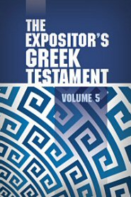 Expositor's GNT vol 5