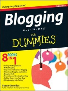 Blogging All in One