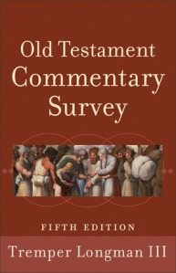 OT Commentary Survey