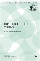 First Bible of the Church