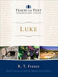 Luke by France