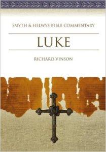 Luke by Vinson