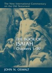 NICOT Isaiah