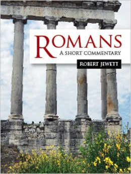 Romans by Jewett