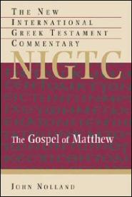 NIGTC Matthew