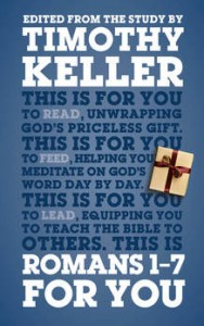 Romans 1-7 For You_Keller