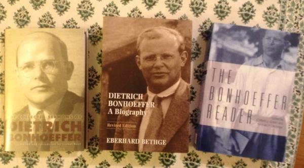 Three Lenten companions