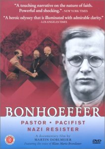 Bonhoeffer Movie