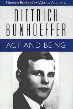 Bonhoeffer in Olive Tree