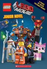 Lego Movie Junior Novel