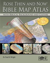 Paul Wright Atlas