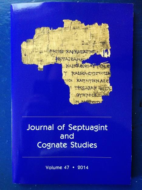 JSCS (2014) Cover