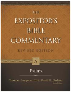 Psalms Revised EBC