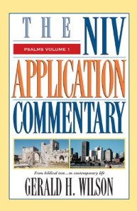 Psalms Vol 1 NIVAC