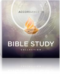 Accordance 11 Bible Study