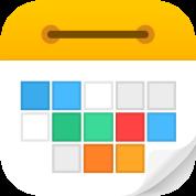Calendars 5 icon