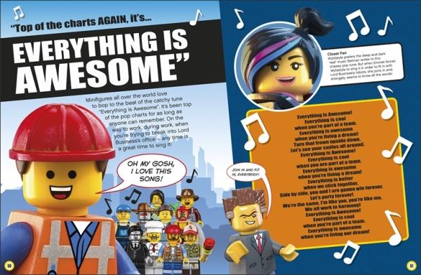 DK LEGO_Awesome
