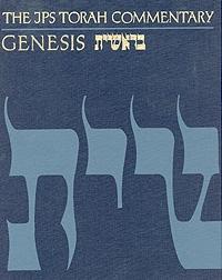 JPS Torah Genesis