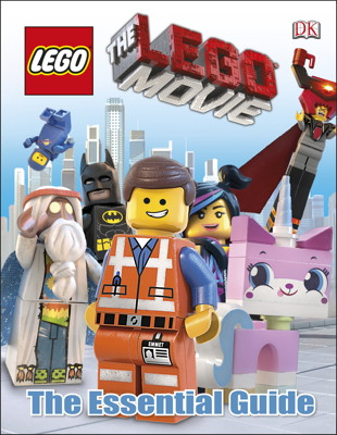LEGO Movie Essential Guide