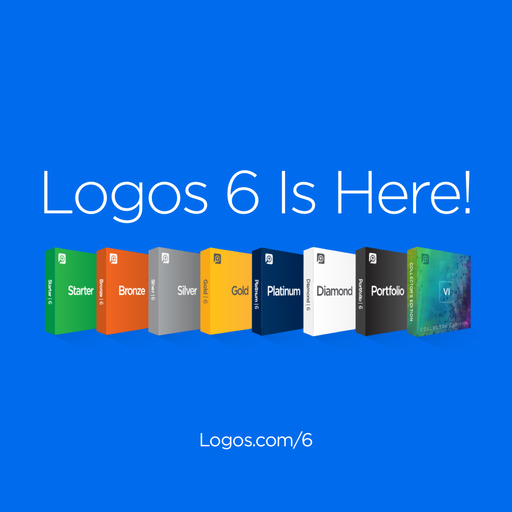 Logos 6 is Here