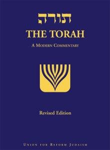 Torah Modern Commentary