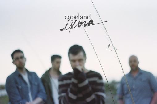 Copeland Band Image