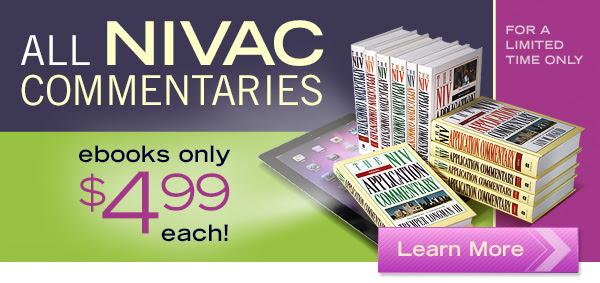 NIVAC sale