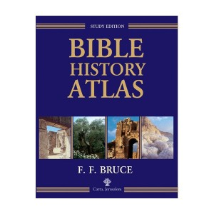 Bruce Bible History Atlas