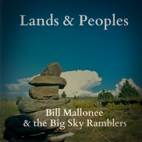Lands & Peoples