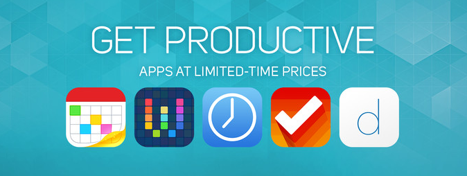 Get Productive App Store