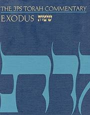 JPS Torah Exodus