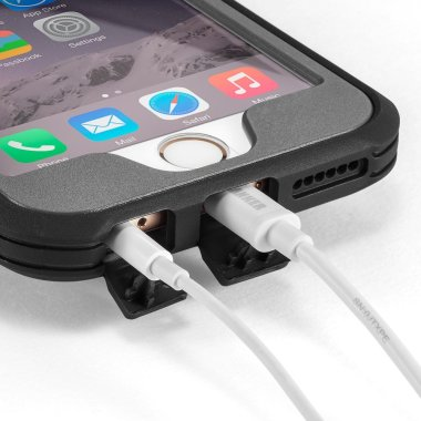 Anker iPhone 6 case openins