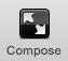 Scrivener Compose Icon