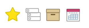 List Icons