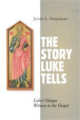The Story Luke Tells