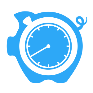 HoursTracker Pro App Icon
