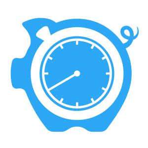HoursTracker Pro App Icon