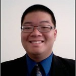 Eric Chiu, Executive Director of Pre-Medical Programs at Kaplan