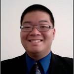 Eric Chiu, Executive Director of Pre-Medical Programs at Kaplan