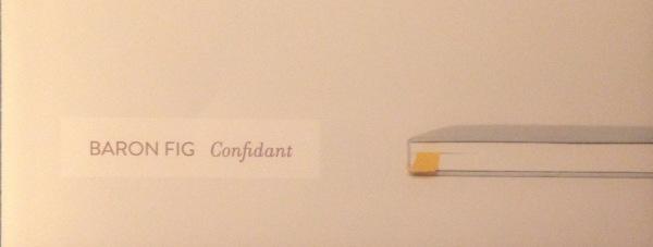 Confidant Design