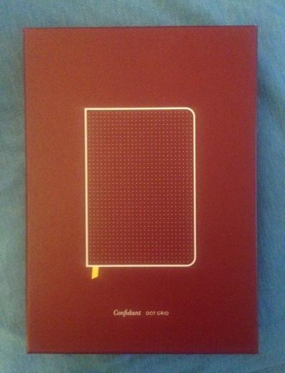 Confidant Gift Box